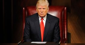 ترامپ چگونه ترامپ شد؟ مقاله سوم